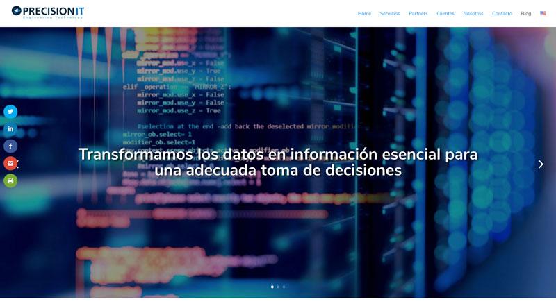 Negocio Online Tecnología